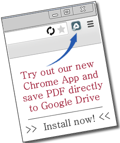 Pdfzorro edit pdf files online try out our new chrome app and open pdf directly in your browser ccuart Choice Image
