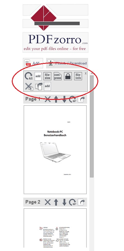 Pdf Document Online